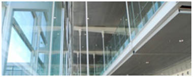 Greasby Commercial Glazing